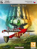 Hra pre PC Král Artuš (Legendární edice)