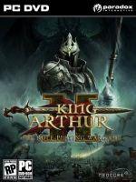 Hra pre PC King Arthur 2