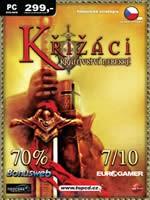 Hra pre PC Krížiaci: Kráľovstvo nebeské