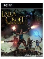 Hra pre PC Lara Croft and the Temple of Osiris