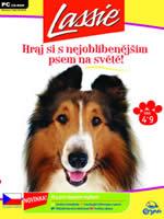 Hra pre PC Lassie
