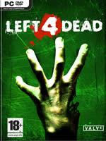 Hra pre PC Left 4 Dead