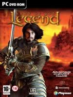 Hra pre PC Legend: Hand of God CZ
