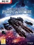 Hra pro PC Legends of Pegasus