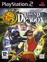 Hra pre Playstation 2 Legend of the Dragon