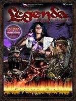 Hra pre PC Legenda 2: Poselství Trůnu 2