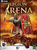 Hra pre PC Legion Arena