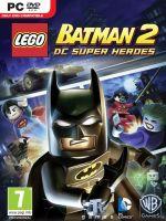 Hra pre PC LEGO: Batman 2 - DC Super Heroes