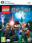 LEGO: Harry Potter Years 1-4 CZ