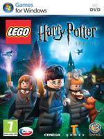 Hra pro PC LEGO Harry Potter: Years 1-4 CZ
