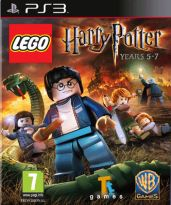 Hra pre Playstation 3 LEGO: Harry Potter Years 5-7