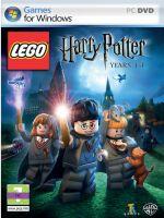 Hra pre PC LEGO: Harry Potter Years 1-4 EN