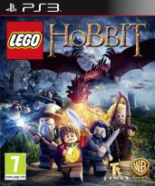Hra pro Playstation 3 LEGO: The Hobbit