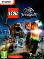 Hra pre PC LEGO: Jurassic World