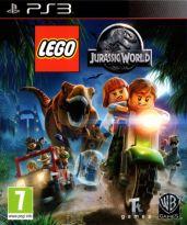 Hra pre Playstation 3 LEGO: Jurassic World