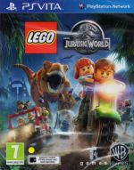 Hra pro PS Vita Lego Jurassic World