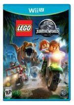 Hra pre Nintendo WiiU LEGO: Jurassic World