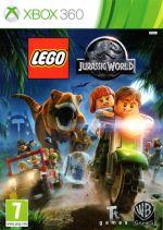 Hra pre Xbox 360 LEGO: Jurassic World