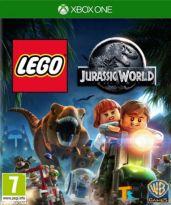 hra pre Xbox One LEGO: Jurassic World