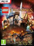 Hra pro PC LEGO The Lord of the Rings