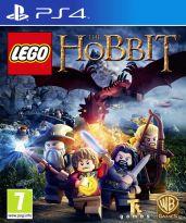 hra pre Playstation 4 LEGO: The Hobbit
