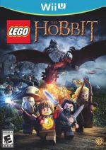 Hra pre Nintendo WiiU LEGO: The Hobbit