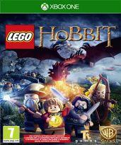 hra pre Xbox One LEGO: The Hobbit