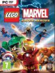 Hra pro PC LEGO Marvel Super Heroes