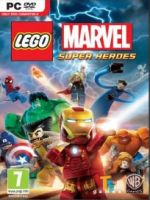 Hra pre PC LEGO: Marvel Super Heroes