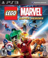 Hra pre Playstation 3 LEGO: Marvel Super Heroes
