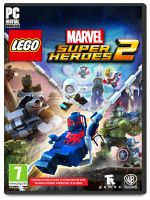 Hra pre PC LEGO Marvel Super Heroes 2