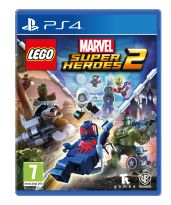 hra pro Playstation 4 LEGO Marvel Super Heroes 2