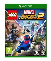 hra pre Xbox One LEGO Marvel Super Heroes 2