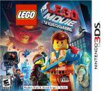hra pre Nintendo 3DS LEGO Movie Videogame