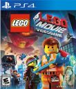 hra pro Playstation 4 LEGO Movie Videogame
