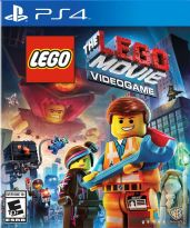 LEGO: Movie Videogame (PS4)