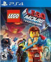 hra pre Playstation 4 LEGO: Movie Videogame
