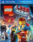 Hra pro PS Vita LEGO Movie Videogame