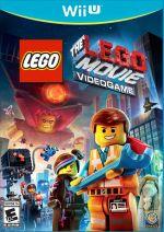 Hra pre Nintendo WiiU LEGO: Movie Videogame