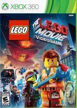 Hra pro Xbox 360 LEGO Movie Videogame