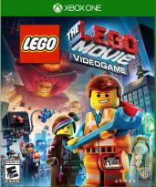 hra pre Xbox One LEGO: Movie Videogame
