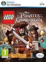 Hra pro PC Lego Piráti z Karibiku