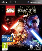 Hra pre Playstation 3 LEGO: Star Wars - The Force Awakens