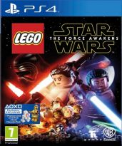 hra pro Playstation 4 LEGO Star Wars: The Force Awakens