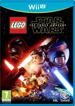 Hra pre Nintendo WiiU LEGO: Star Wars - The Force Awakens