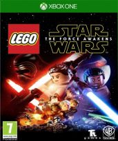 LEGO: Star Wars - The Force Awakens (XBOX1)