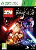 Hra pre Xbox 360 LEGO: Star Wars - The Force Awakens