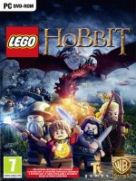 Hra pre PC LEGO: The Hobbit (Toy Edition)