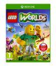 LEGO Worlds + darček LEGO stavebnica