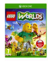 LEGO Worlds (XBOX1)